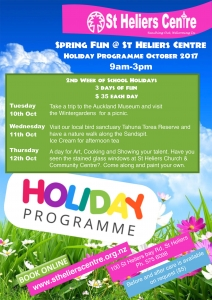 Holiday-programme-st-heliers-spring